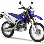 Yamaha WR250FR