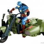 Motocykl-zabawka