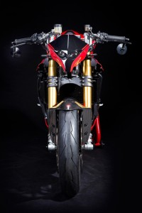 Panigale 1199S Fighter