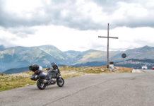 Rumunia trasy motocyklowe