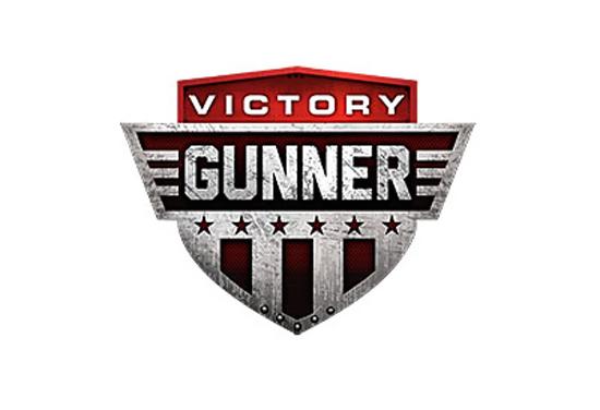 Victory Gunner bobber