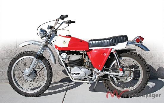 Bultaco Motadero