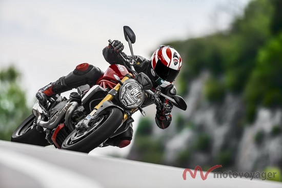 Ducati SuperMonster 1200 (5)