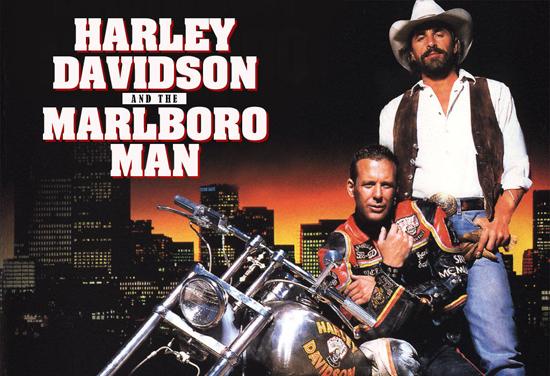 H D i Marlboro Man