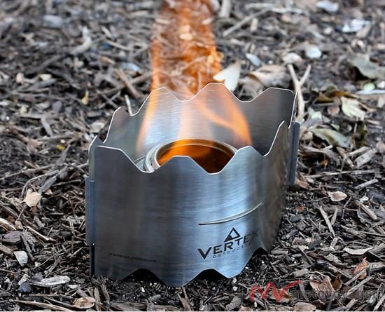 Vertex Ultralight