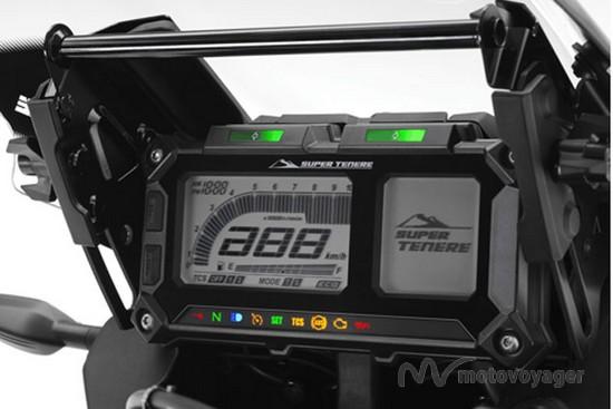 Yamaha Super Tenere ES (4)