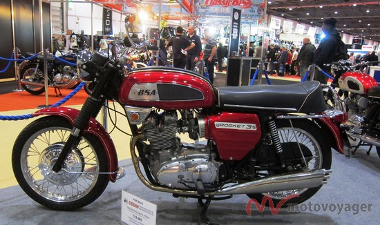 London Motorcycle Show10