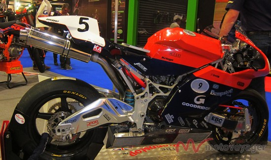London Motorcycle Show11