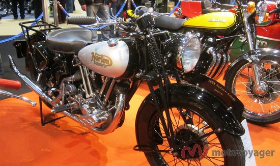 London Motorcycle Show7