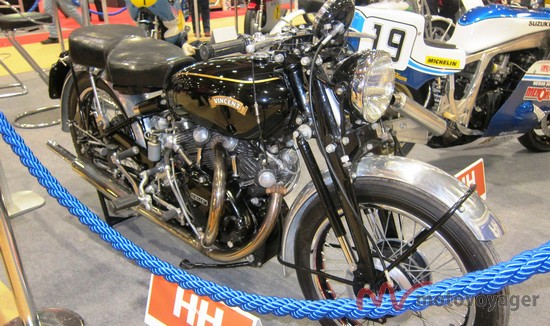 London Motorcycle Show8