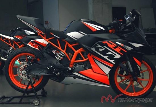 Nowe modele KTM  (1)
