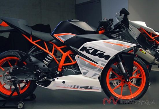 Nowe modele KTM  (3)