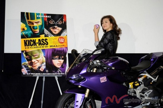Panigale Hit Girl Edition (3)