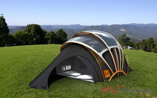 Solar tent (2)