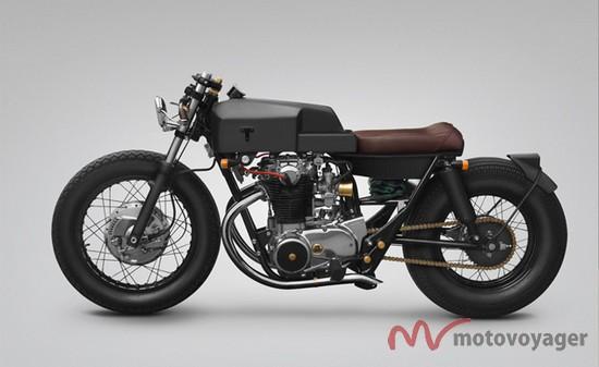Yamaha XS (2)