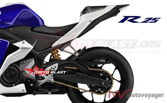 Yamaha YZF-R3 (2)