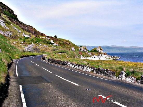 Antrim Coast Road(3)
