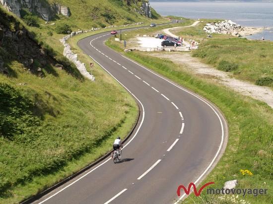 Antrim Coast Road(5)