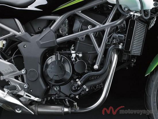 Kawasaki Z250SL (17)