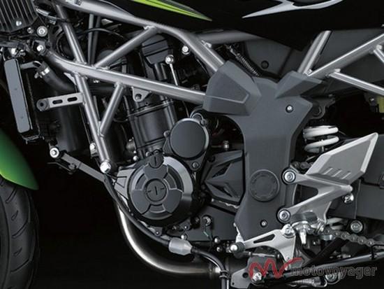 Kawasaki Z250SL (18)