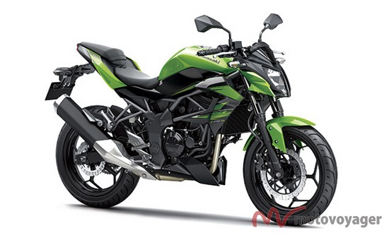 Kawasaki ZSL