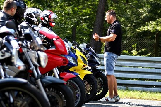Bezpieczna Jazda z Motorismo (2)