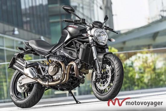 Ducati Monster 821 (1)
