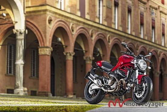 Ducati Monster 821 (11)