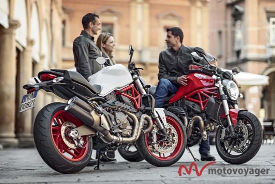 Ducati Monster 821 (2)