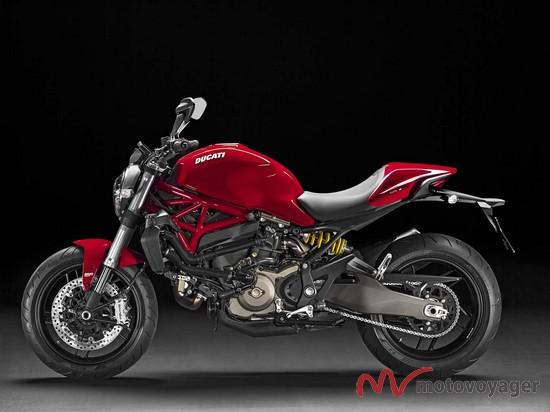 Ducati Monster 821 (5)