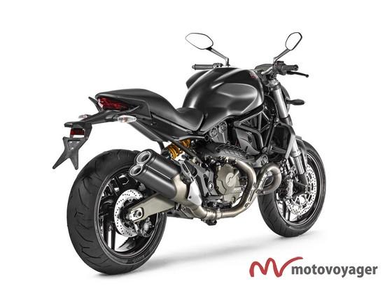 Ducati Monster 821 (6)