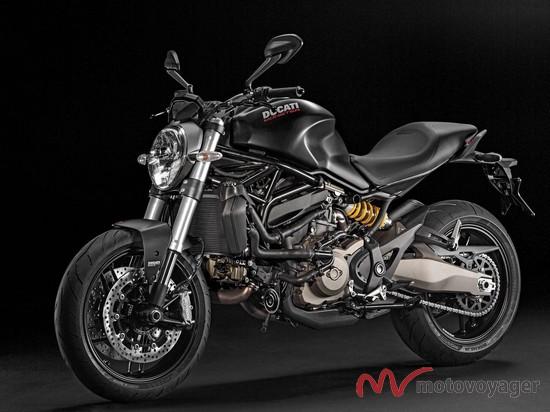 Ducati Monster 821 (9)