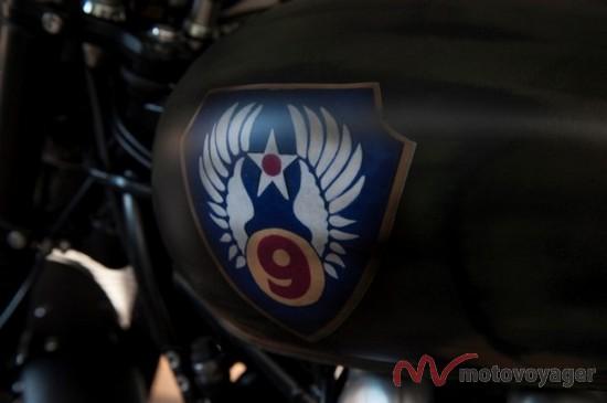 Triumph Avirex (8)