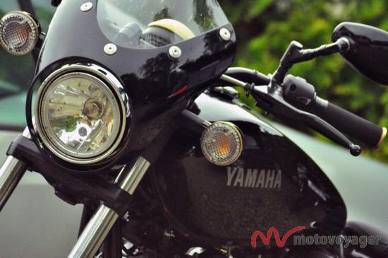 Yamaha XV950 (27)