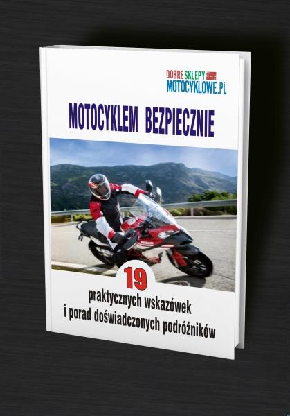 Motocykle poradnik okładka