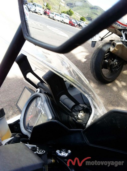 Nowy KTM Adventure (1)