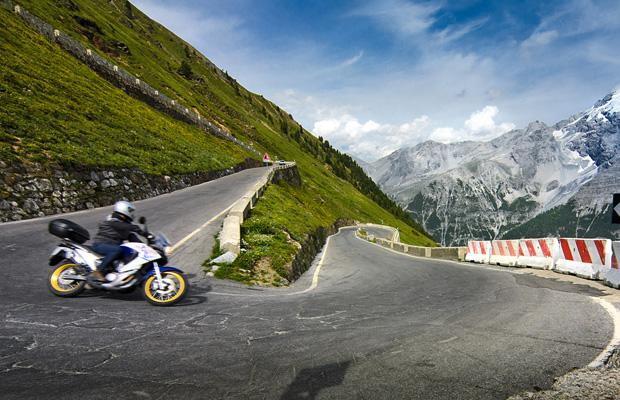 10 najbardziej ekscytujących dróg Europy