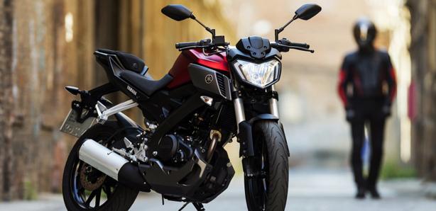 Motocyklem na kategorię B