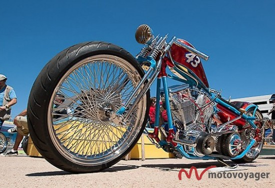 Motorcycle Art Sturgis (9)