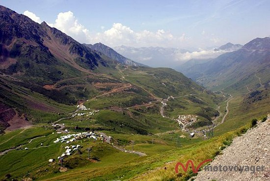 Col du Tourmalet(3)