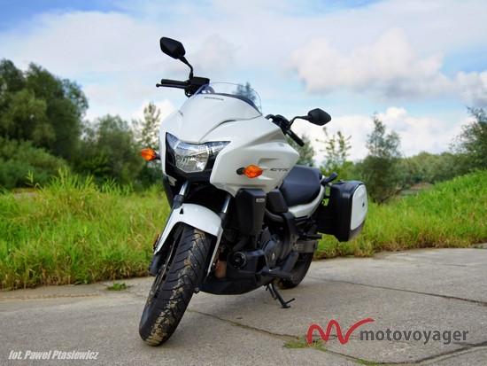 Honda CTX700 (4)