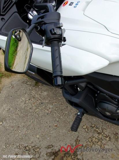 Honda CTX700 (8)