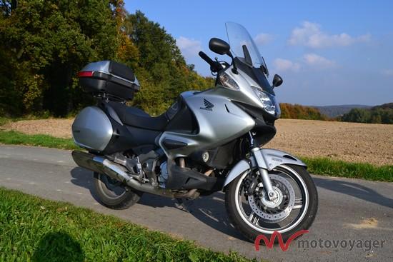 Honda NT700 Deauville (1)