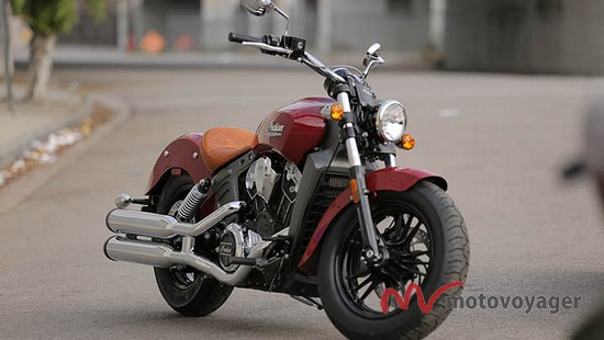 Indian Scout (2)