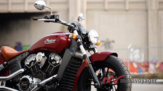 Indian Scout (3)