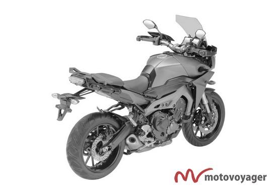 Nowa Yamaha TDM900 (1)