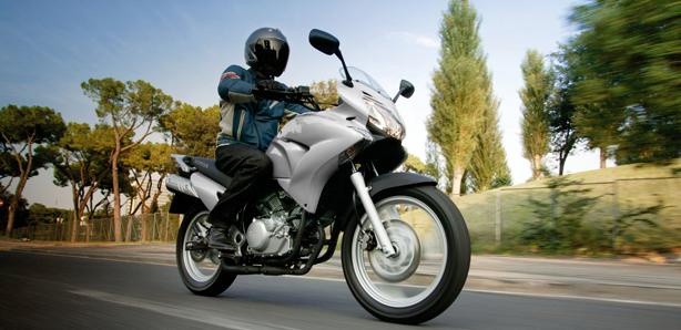 Vademecum świeżaka  motocykli na początek