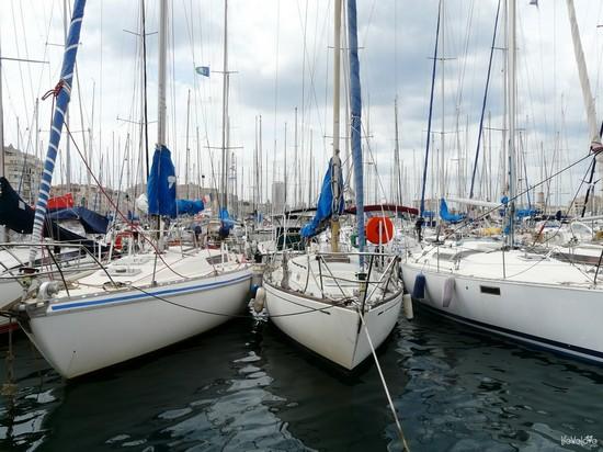 marseilla-boats