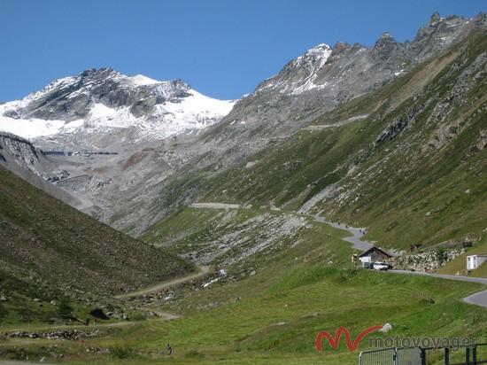Ötztaler Gletscherstraße(1)