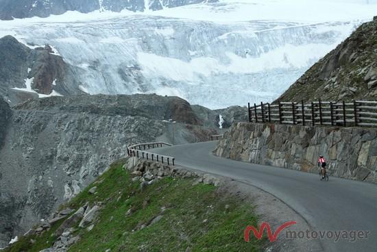 Ötztaler Gletscherstraße(4)